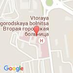 где находится 2 городская больница