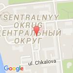 где находится Медицинский Центр Министерства Здравоохранения Омской Области