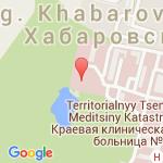 где находится 1 Краевая клиническая больница имени профессора С.И.Сергеева