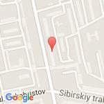 где находится Клиника Герасимова, центр лечения боли