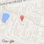 где находится Клиника АВС, многопрофильный медицинский центр