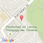 где находится 3 городская клиническая больница имени С.К. Нечепаева