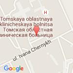 где находится Областной перинатальный центр