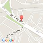 где находится Клиника хирургии, медицинский центр