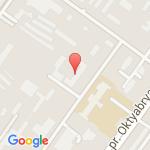 где находится Железнодорожная больница на станции Уфа