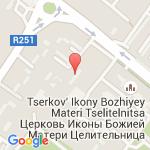 где находится МНТК Микрохирургия глаза, Краснодарский филиал