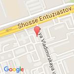 где находится Глазная клиника профессора Столяренко
