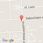 где находится Межрайонная детская больница