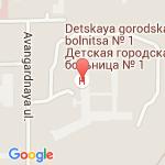 где находится Горелик Константин Давидович