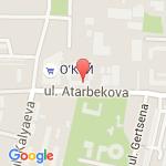 где находится Эни-Мед, Южно-Российский медицинский педиатрический центр