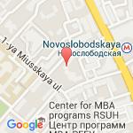 где находится Медицинский центр красоты и здоровья на Весковском
