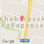 где находится Хабаровский край.  Министерство здравоохранения