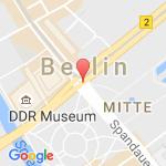 где находится Организация диагностики и лечения в Германии - Medical Service Berlin