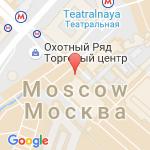 где находится Диэнай-Москва