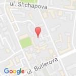 где находится Онкопрофи, медицинский центр