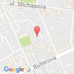 где находится Анта-Мед, медицинский центр