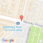 где находится Пискунова Анна Леонидовна