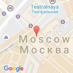 где находится 1 поликлиника Управления делами Президента РФ