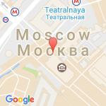где находится Поликлиника Федерации Независимых профсоюзов России