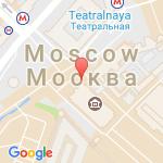 где находится Детский многопрофильный медицинский центр МАРКУШКА Москва ВАО Гольяново
