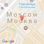 где находится Казанская Ирина Валерьевна