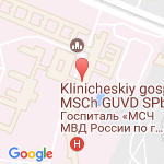 где находится Композит, клиника