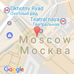 где находится Клиники лазерной коррекции зрения и рефракционные хирурги Москвы EYECLINICS.RU