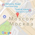 где находится Врач-остеопат в Санкт-Петербурге