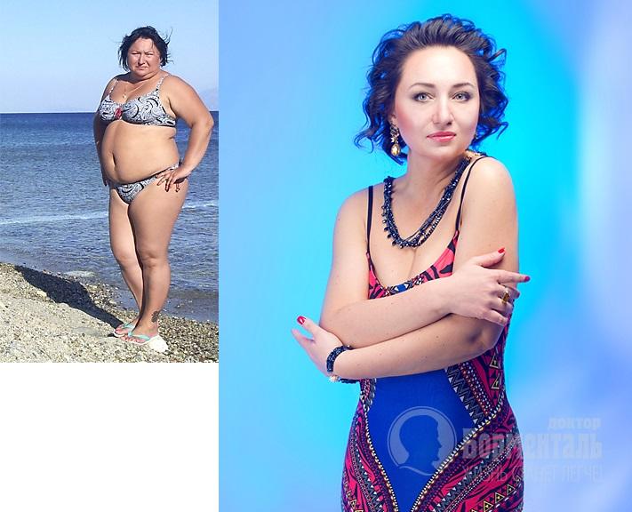 Как похудеть по иванову